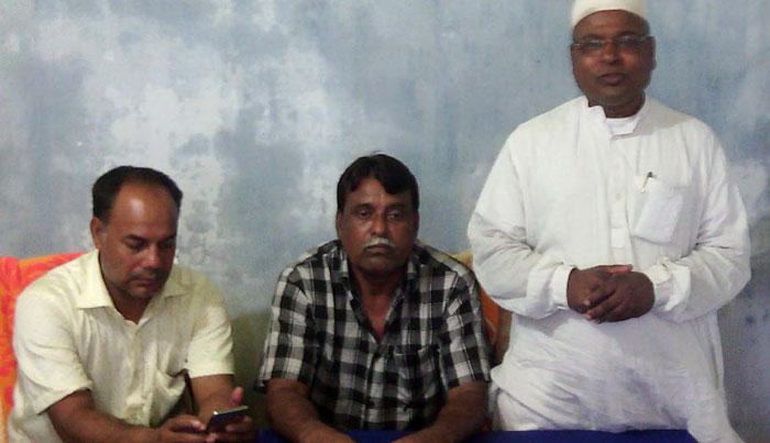 আক্কেলপুরে সাংবাদিকদের সাথে দুর্নীতি প্রতিরোধ কমিটির মতবিনিময়