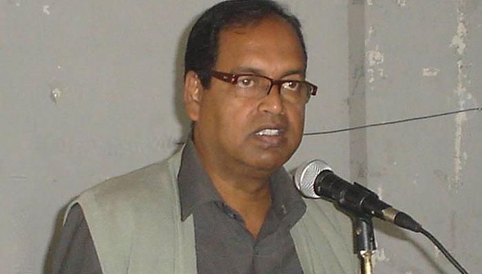 জিয়ার নাম প্রতিস্থাপন করা হবে : শামসুজ্জামান দুদু
