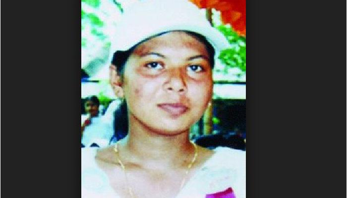 কলেজ ছাত্রী বর্ণালী হত্যা : দন্ডপ্রাপ্ত ৪ আসামির আত্মসমর্পণ