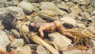শনিবারভয়াল ২৯ এপ্রিল : ৩৮ হাজার মানুষ প্রাণ হারায় যেদিন