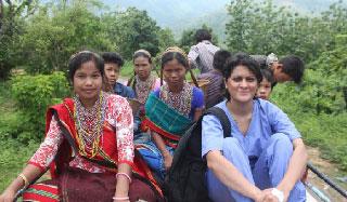 দূর্গম থানচিতে 'রাতুল বনাম রাতুল'