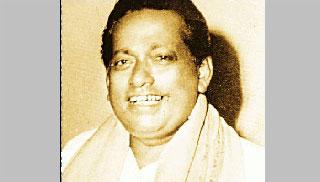 প্রবাদপ্রতিমশিল্পী আব্দুল আলীমের মৃত্যুবার্ষিকী মঙ্গলবার