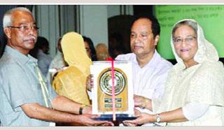 মজিবর রহমান: উদ্যোক্তাদের অনুকরণীয় ব্যক্তিত্ব