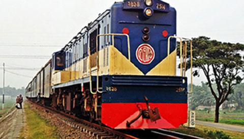 বিশ্ব ইজতেমা উপলক্ষে রেলওয়ের বিশেষ ট্রেন