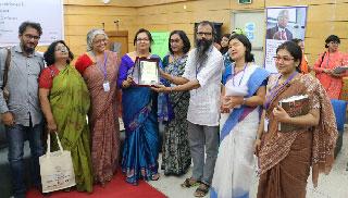 ব্র্যাক বিশ্ববিদ্যালয়ে'সাহিত্যে জেন্ডারের সীমানা' শীর্ষক সম্মেলন