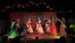 বেঙ্গল বই-এ 'ফাগুন সমীরণে ও ভালোবাসার গল্প' উৎসব