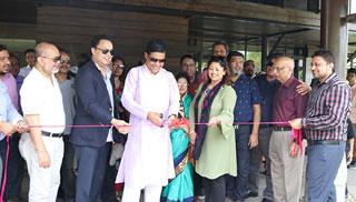 ভাওয়াল রিসোর্টে 'স্পা কেন্দ্র' উদ্বোধন