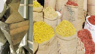 মন্তব্য প্রতিবেদন : ভোলায় ভেজাল মশলা ব্যবসায়ীদের দৌরাত্ম