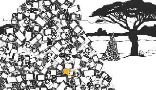 পরিত্যাক্ত মোবাইল ফোন তৈরী করছে পরিবেশ বিপর্যয়ের ঝুঁকি