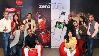 'কোক জিরো ও স্প্রাইট জিরো' এখন বাংলাদেশে
