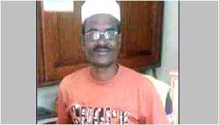 দারিদ্র ঘুচাতে সৌদি আরবে গিয়ে লাশ হলেন সুনামগঞ্জের মছব্বির