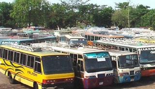 চালকের যাবজ্জীবন : রোববার থেকে ১০ জেলায় পরিবহন ধর্মঘট