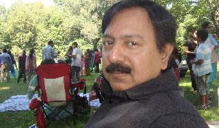 কবি সাইফুল্লাহ মাহমুদ দুলালের জন্মদিন মঙ্গলবার