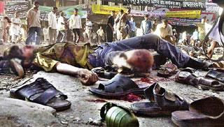 একুশ আগস্ট গ্রেনেড হামলা : আসামীপক্ষে যুক্তিতর্ক পেশ অব্যাহত