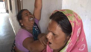 কালিয়াকৈরে বাসের ধাক্কায় দুই স্কুল ছাত্র নিহত