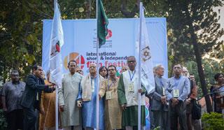 ঢাকায় আন্তর্জাতিক স্বল্পদৈর্ঘ্য ও মুক্ত চলচ্চিত্র উৎসব শুরু