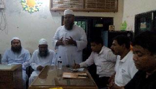 রোহিঙ্গা গণহত্যার প্রতিবাদে সোমবার গাজীপুরে সমাবেশ