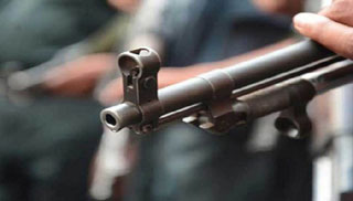 'বন্দুকযুদ্ধে' কালু বাহিনী প্রধানসহ তিন বনদস্যু নিহত