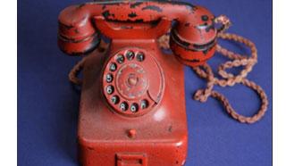 নিলামে উঠছে হিটলারের 'ধ্বংসাত্মক টেলিফোন'