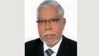 অধ্যাপক জসিমউদ্দিন বাকৃবি'র উপ-উপাচার্য নিযুক্ত