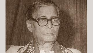 পল্লী কবি জসিম উদ্দীনের ১১৪তম জন্মবার্ষিকী রোববার