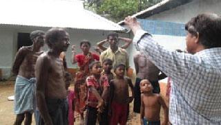 কুষ্ঠ ও যক্ষ্মার মারাত্মকঝুঁকিতে চা শ্রমিকরা