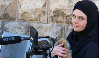 তুরস্কে মুক্তি পেলেন মার্কিন নারী সাংবাদিক