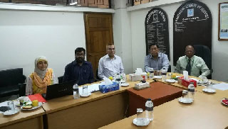 বিজ্ঞান গবেষণায় উৎকর্ষতা আনবে 'নায়াব', আহ্বায়ক কমিটি গঠন