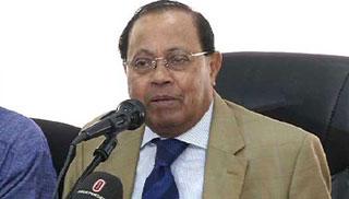 বাজেট নিয়ে সরকারের দুরভিসন্ধি রয়েছে : মওদুদ