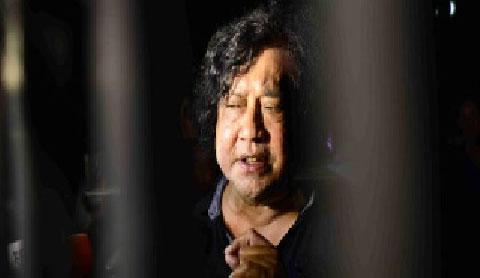 'মা মারা যাওয়ার পরও এত কান্না আমি কাঁদিনি'
