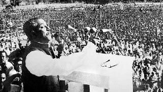 বঙ্গবন্ধু, ৭ মার্চের ভাষণ, বাংলাদেশ ও গৌরবময় ইউনেস্কোর স্বীকৃতি
