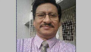 নজরুল বিশ্ববিদ্যালয়ের নতুন উপচার্য অধ্যাপক মোস্তাফিজুর রহমান