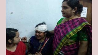 নজরুল বিশ্ববিদ্যালয়ের শিক্ষার্থীদের উপর হামলা, আহত অর্ধ শতাধিক