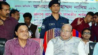 অন্ধকার থেকে আলোর পথে বাংলাদেশ : স্বাস্থ্যমন্ত্রী