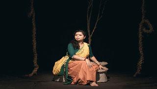 মণিপুরী থিয়েটারের তিন দিনব্যাপি 'অদ্বিতীয়া নাটরঙ্গ'