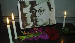 নেতাজির জন্মদিন : প্রবল হচ্ছে রহস্য উন্মোচনের দাবি