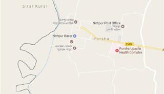 নিতপুর সীমান্তে অবাধে ঢুকছে ভারতীয় গরু, রাজস্ব হারাচ্ছে সরকার