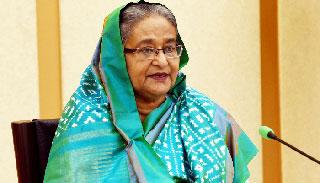 চট্টগ্রাম-রাজশাহীতে হবে চামড়া শিল্পাঞ্চল : প্রধানমন্ত্রী