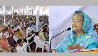 'আগামী নির্বাচনকে কেন্দ্র করেই সকল কর্মকান্ড পরিচালিত হবে'