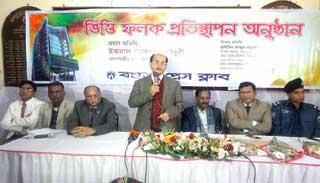 গণমাধ্যম স্বাধীনভাবে কাজ করছে : ইকবাল সোবহান চৌধুরী