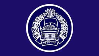 গাজীপুর ও রংপুর সিটিতে নতুন পুলিশ কমিশনার
