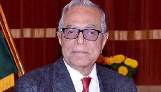 প্রজনন সংক্রান্ত স্বাস্থ্যসেবা সহজলভ্য করুন : রাষ্ট্রপতি
