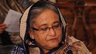 'প্রিয়রঞ্জনের মৃত্যুতে বাংলাদেশ একজন ভালো বন্ধু হারালো'
