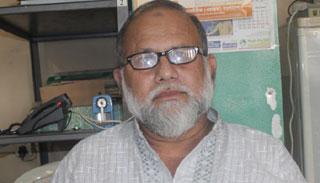 দেশে ৪০ মিলিয়ন মানুষ পুষ্টিহীনতায় : অধ্যাপক রহিম