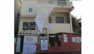 ঝিনাইদহে পাসপোর্ট অফিসে ঘুষ বাণিজ্যের 'নেতৃত্বে' আলপিন নাহার