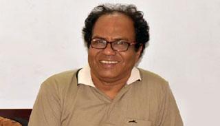 শেখ হাসিনা বিশ্ববিদ্যালয়'র উপাচার্য অধ্যাপক ড. রফিক উল্লাহ খান