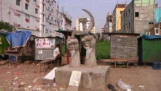 ভয়াল ২৪ এপ্রিল : রানা প্লাজা ধ্বসের ৫ বছর