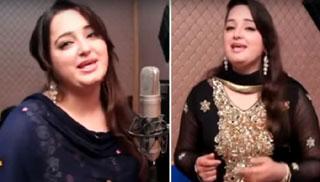 পাকিস্তানে অভিনেত্রীকে গুলি করে হত্যা