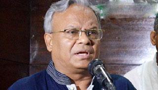 সার্চ কমিটি গঠনে নাম বিএনপি প্রস্তাব করবে : রিজভী