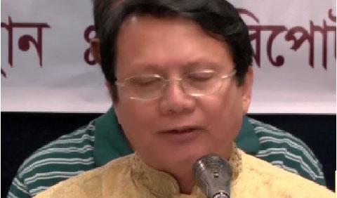 রোহিঙ্গা নির্যাতনের প্রতিবাদে প্রবারনা পূর্ণিমা উৎসব বাতিল